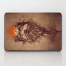 Human Nature iPad Case