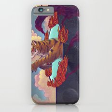 Ring of Fire iPhone 6 Slim Case