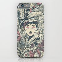 Ecstasy & Decay iPhone 6 Slim Case