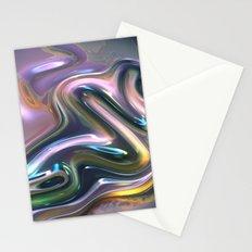 178 Fractal Stationery Cards