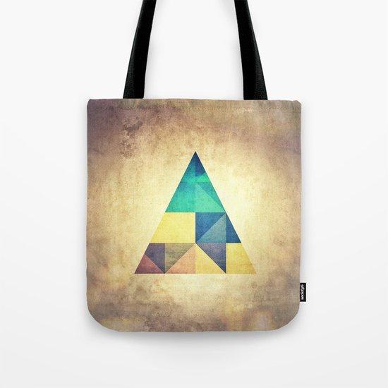 ancyynt gyomytry Tote Bag