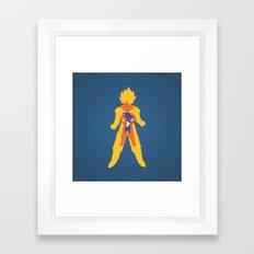 Evolve!  Framed Art Print