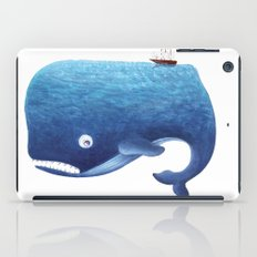 Moby Dick iPad Case