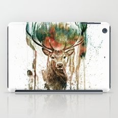 DEER IV iPad Case