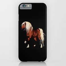 HORSE - Black Forest Slim Case iPhone 6s