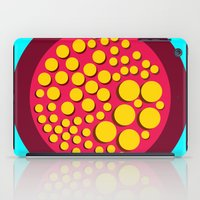 Push Buttons iPad Case