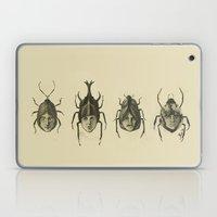 Basic Beatle Morphology Laptop & iPad Skin