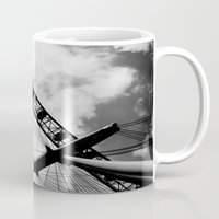 London - The Eye Mug