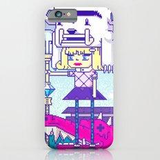 Dakota X iPhone 6 Slim Case