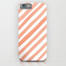 Tan Lines iPhone 6s Slim Case