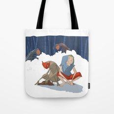 henon adventure Tote Bag