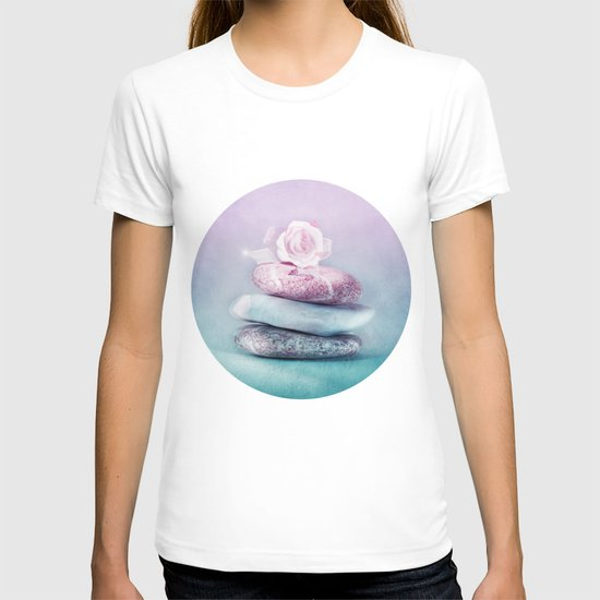 SOFT BALANCE T-shirt