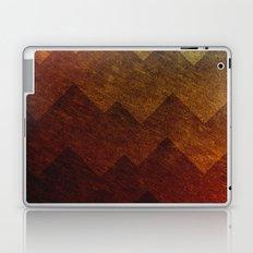 HillsHillsHills #1 Laptop & iPad Skin