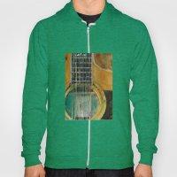 Taylor Guitar - 12 Strin… Hoody