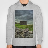 The Pennine Way Hoody