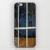 6 panes  iPhone & iPod Skin