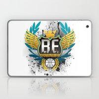 Freestyle Design Steuf Laptop & iPad Skin