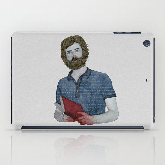 Icaro iPad Case