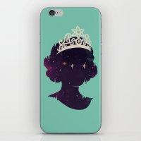 Miss U iPhone & iPod Skin