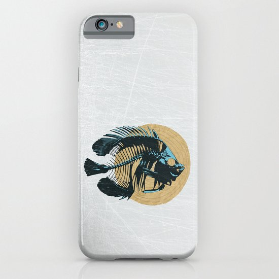 Carnivore iPhone & iPod Case