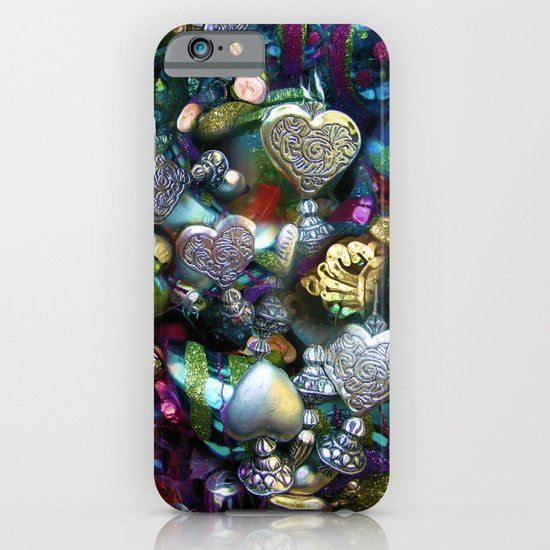 Colors of Love iPhone & iPod Case