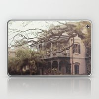 New Orleans Southern Bea… Laptop & iPad Skin