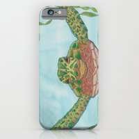 Ripley Sea Turtle iPhone 6 Slim Case