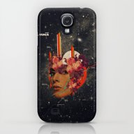 iPhone & iPod Case featuring Astrovenus by Frank Moth