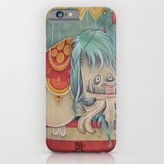 DANCING SCAREDY MONSTER iPhone 6 Slim Case