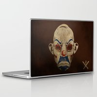 Laptop & iPad Skin featuring Stranger by The Art of Danny Haas