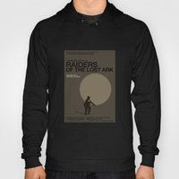 Raiders Of The Lost Ark Hoody