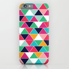love triangle iPhone 6 Slim Case