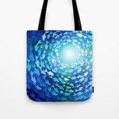 Aquatics Tote Bag
