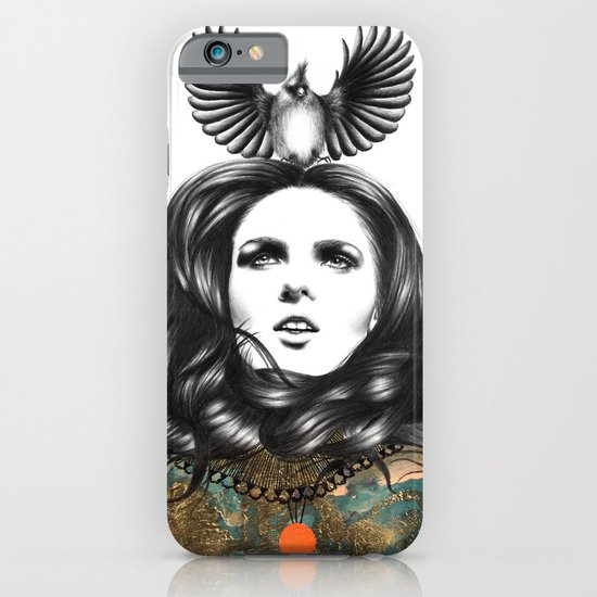 US AND THEM / THE OATH iPhone & iPod Case