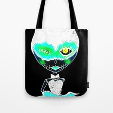 Nobody is perfect Tote Bag