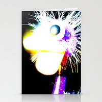 The Funky Ostrich Stationery Cards