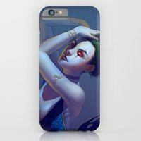 Roostercock iPhone 6 Slim Case