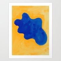 No. 71 Art Print