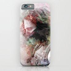 Winter Soldier iPhone 6 Slim Case