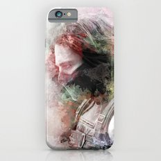 Winter Soldier Slim Case iPhone 6s