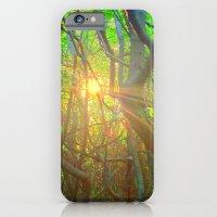 Peeking Sun  iPhone 6 Slim Case