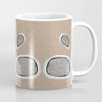 Stone Seeds Mug