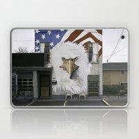 Freedom of Expression Laptop & iPad Skin
