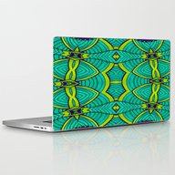Poseidon Laptop & iPad Skin