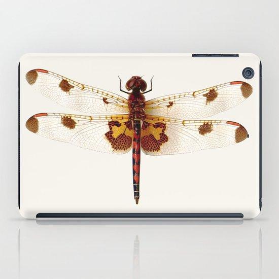 dragonfly #4 iPad Case