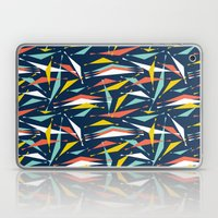Swizzle Stick - Party Gi… Laptop & iPad Skin