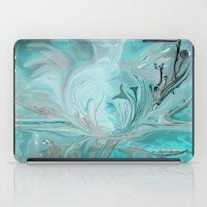 Dolphin Dreams iPad Case