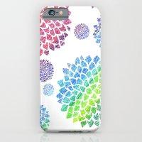 Feel the Rainbow iPhone 6 Slim Case