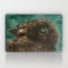 Some Bunny Loves You Laptop & iPad Skin