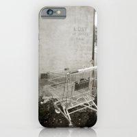 { lost } iPhone 6 Slim Case